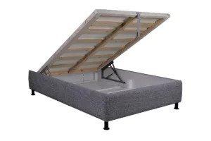 מיטה חשמלית של מדי קומפורט