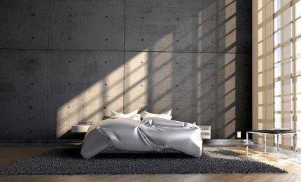 בסיס גדול למיטה זוגית