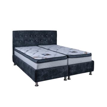 מיטה מרופדת פלאוור דתי 600x400